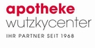 Apotheke Wutzky-Center Logo